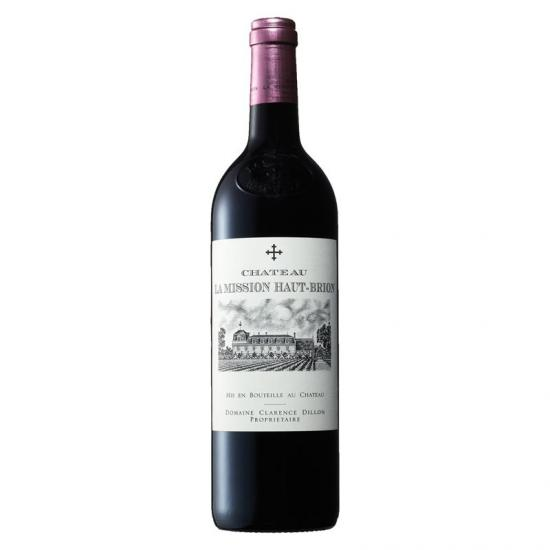 Château La Mission Haut-Brion 2015 Red