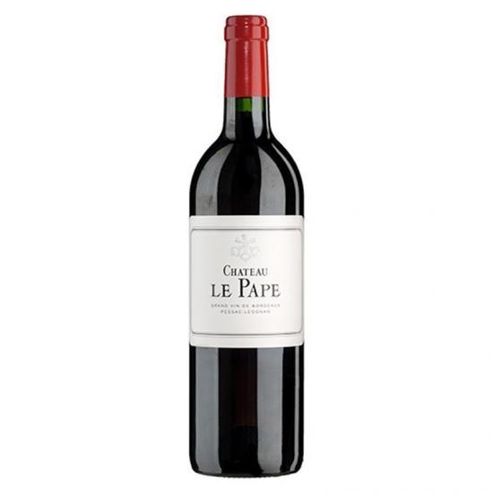 Château Le Pape 2014 Red