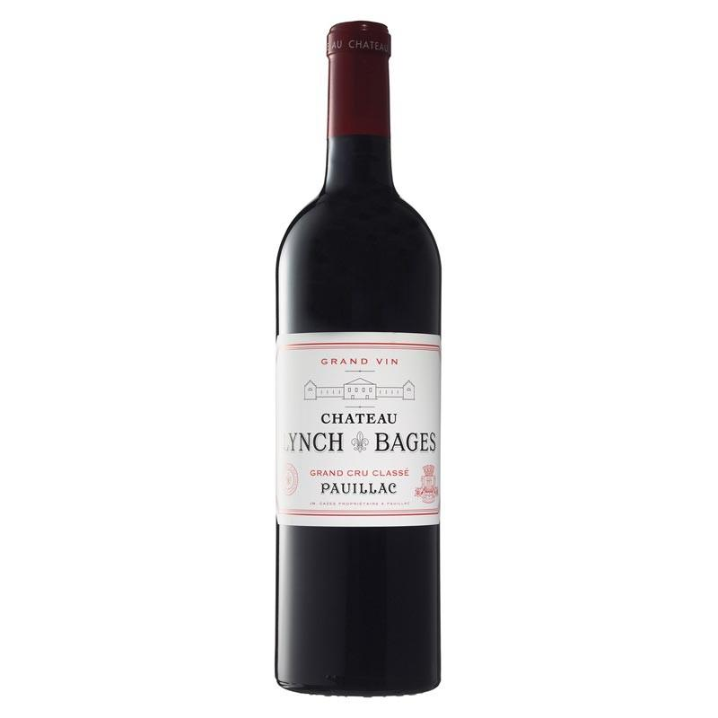 Château Lynch‑Bages 2013 Red