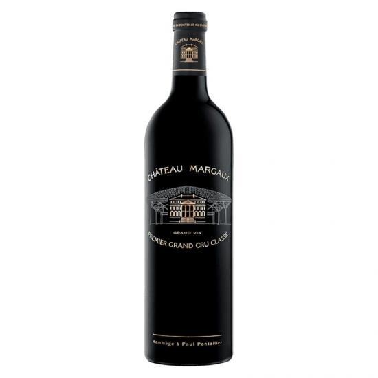 Château Margaux 2015 Hommage a Paul Pontallier Tinto