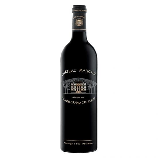 Château Margaux 2015 Red