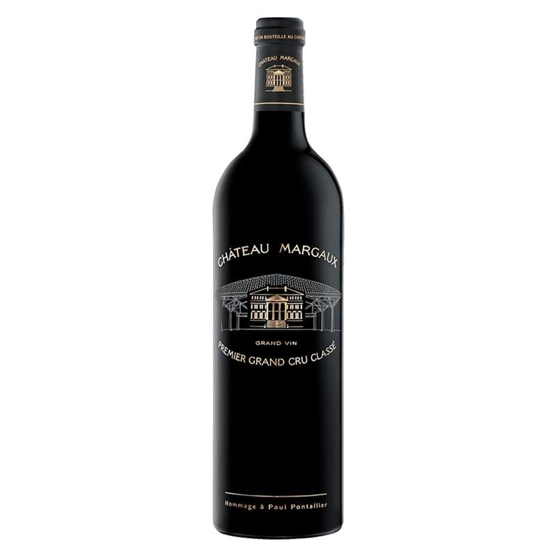 Château Margaux 2015 Hommage a Paul Pontallier Red