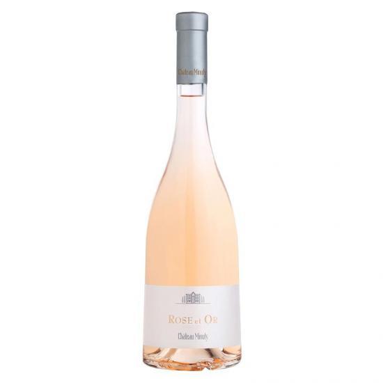 Château Minuty Rosé Et Or