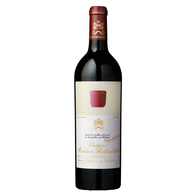 Château Mouton Rothschild 2013 Red