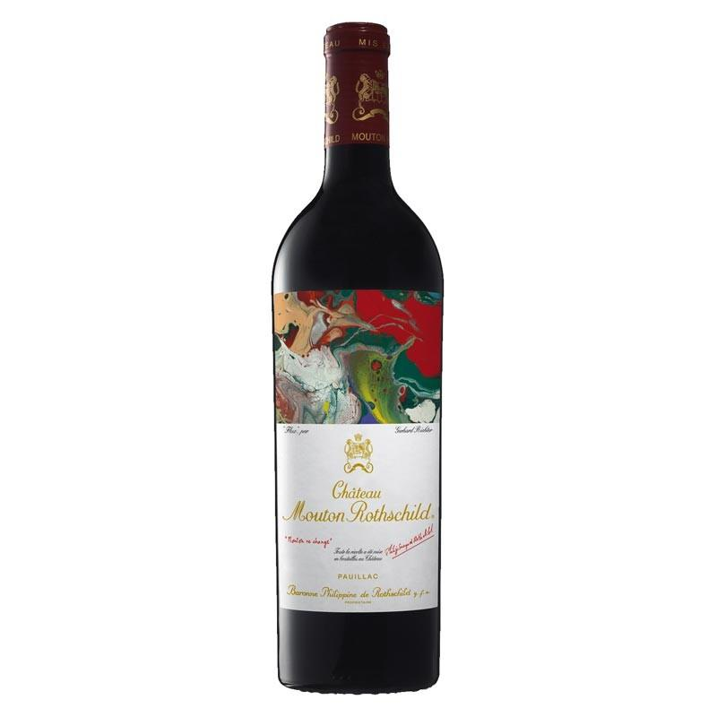 Château Mouton Rothschild 2015 Red