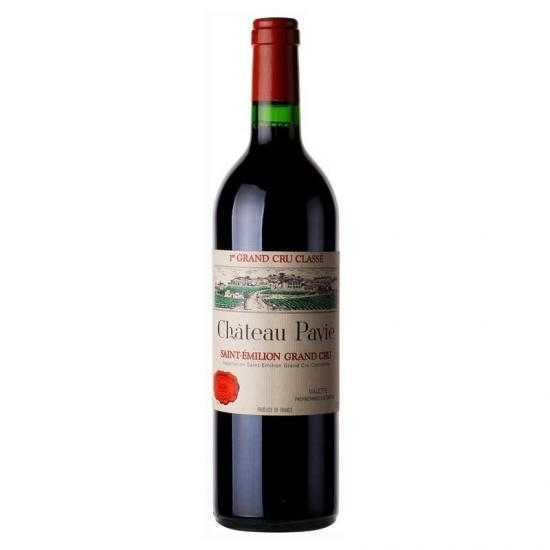 Château Pavie 2015 Red