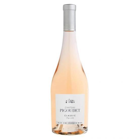 Chateau Pigoudet Classic Rosé