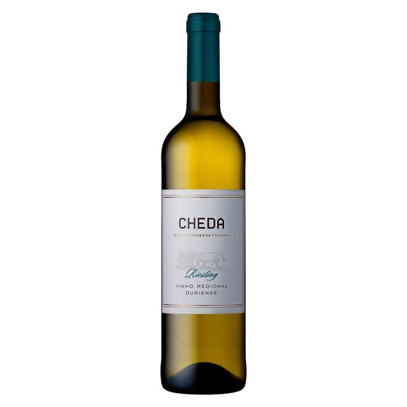 Cheda Riesling White