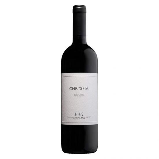 Chryseia 2006 Red