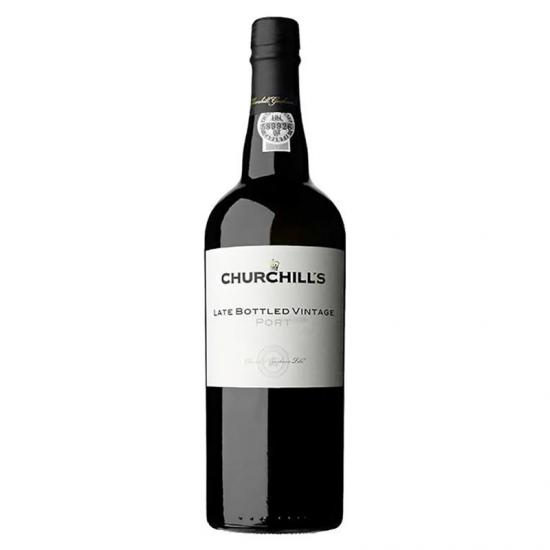 Churchill's LBV 2015 Port