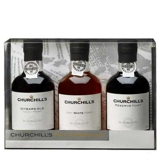 Churchill's Port Experience Port - 20cl