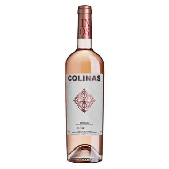 Colinas 2015 Rosé
