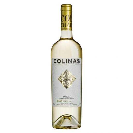 Colinas Chardonnay 2014 White
