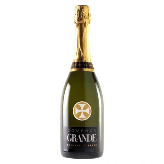 Comenda Grande White Sparkling Wine