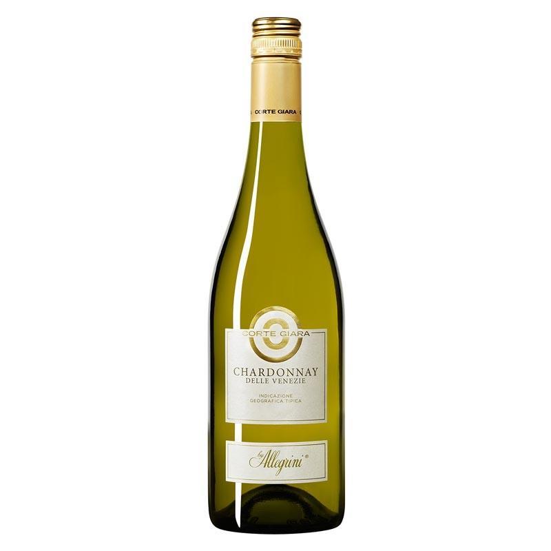 Corte Giara Chardonnay 2015 White