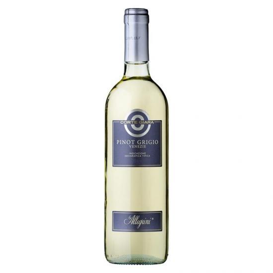 Corte Giara Pinot Grigio 2015 Branco