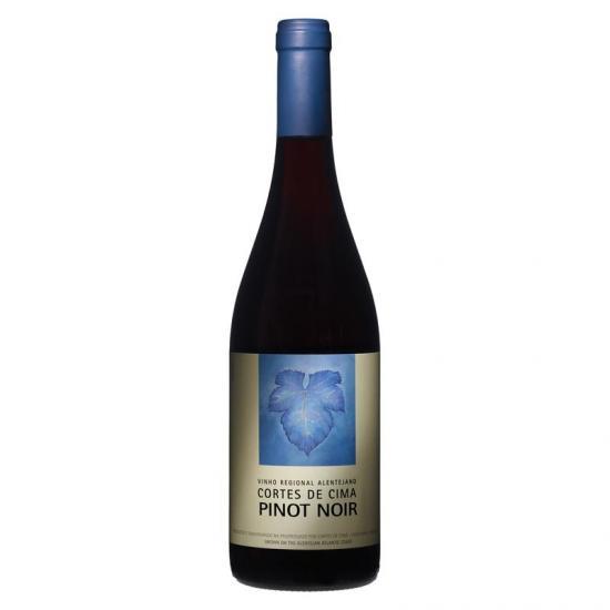 Cortes de Cima Pinot Noir Tinto