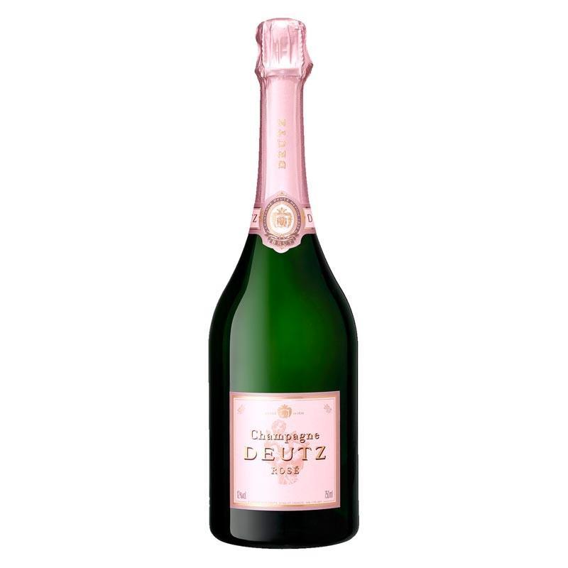 Deutz Brut Rosé Champanhe