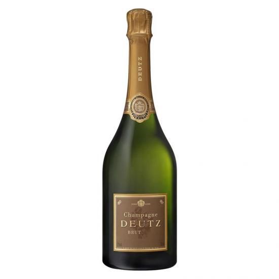 Deutz Brut Millesime 2012 Champanhe
