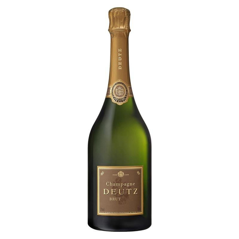 Deutz Brut Millesime 2012 Champagne