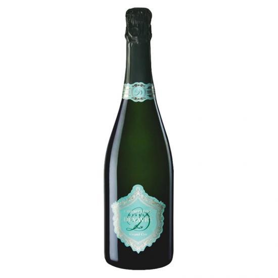 Devavry Brut Grand Cru Champagne