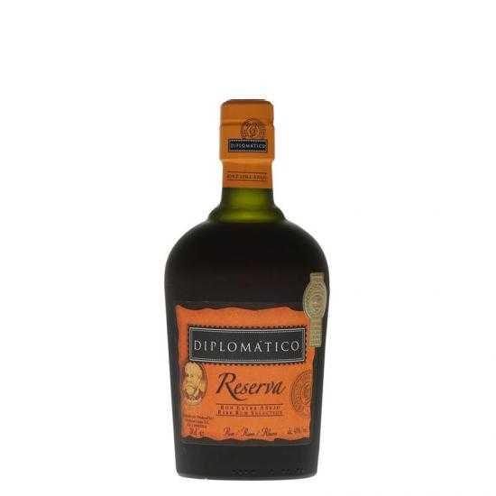Diplomático Reserva Rum