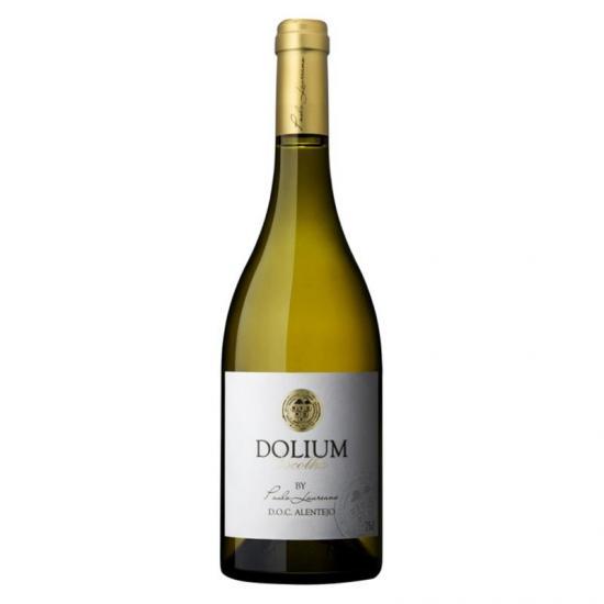 Dolium Escolha by Paulo Laureano 2013 White