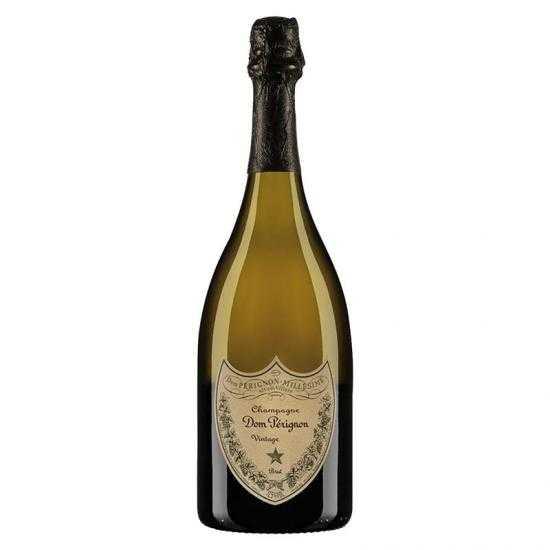 Dom Pérignon 2010 Champanhe