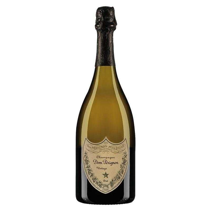 Dom Pérignon 2010 Champagne