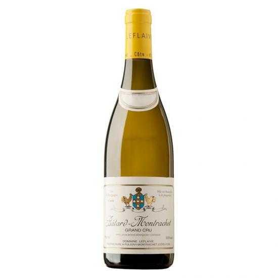 Domaine Leflaive Bâtard Montrachet 2014 White