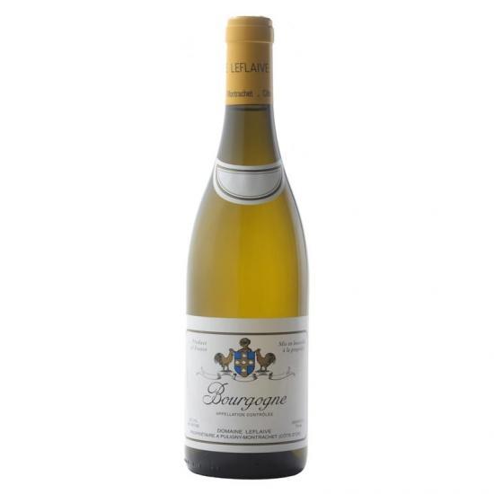 Domaine Leflaive Bourgogne Blanc 2014 White