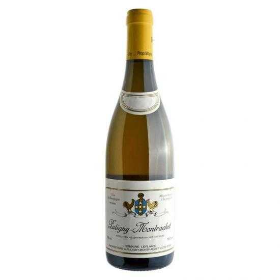 Domaine Leflaive Puligny Montrachet 2014 White