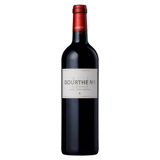 Dourthe Nº1 2014 Red
