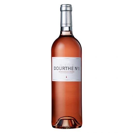 Dourthe Nº1 2015 Rosé