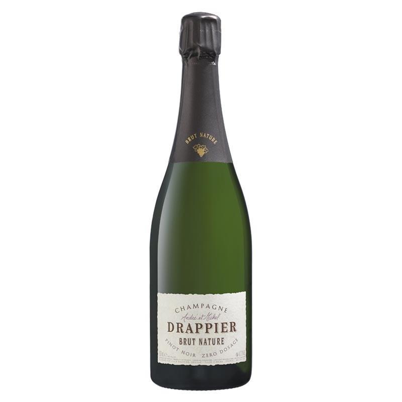 Drappier Brut Nature Champagne
