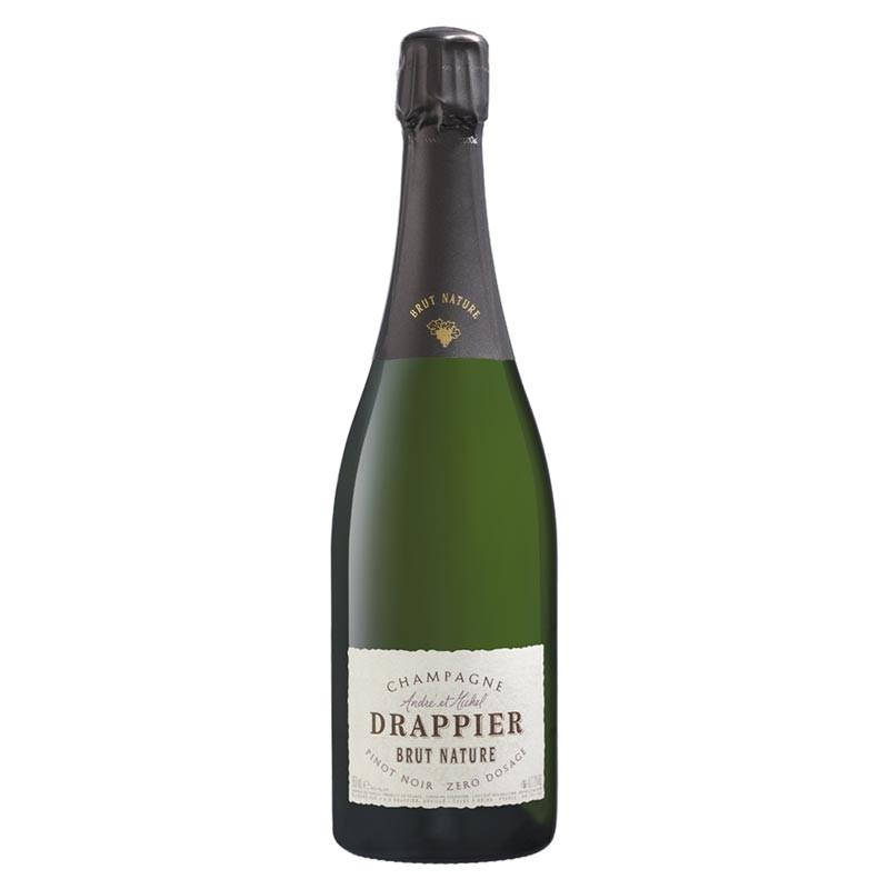 Drappier Brut Nature Champanhe