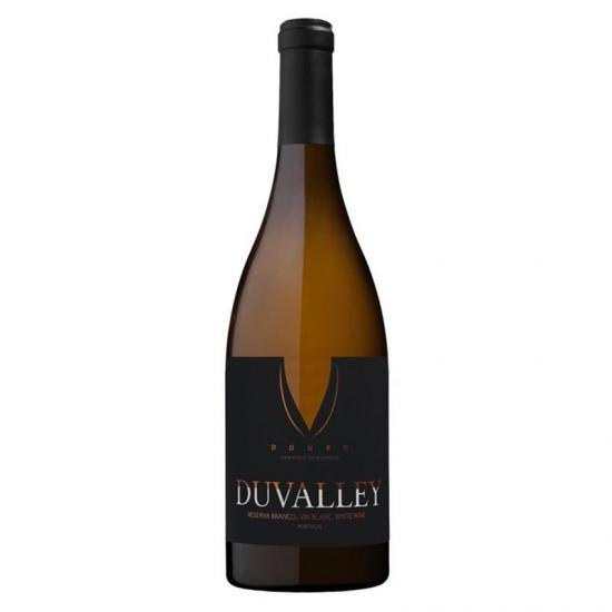 Duvalley Reserva White