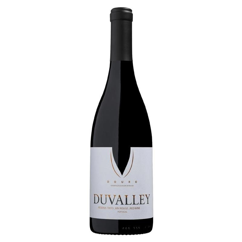 Duvalley Reserva Red