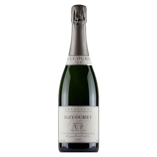 Egly-Ouriet VP Vieillissement Prolonge Grand Cru Extra Brut Champagne