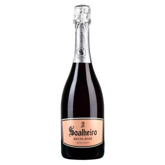 Sparkling Wine Soalheiro Brut Rosé