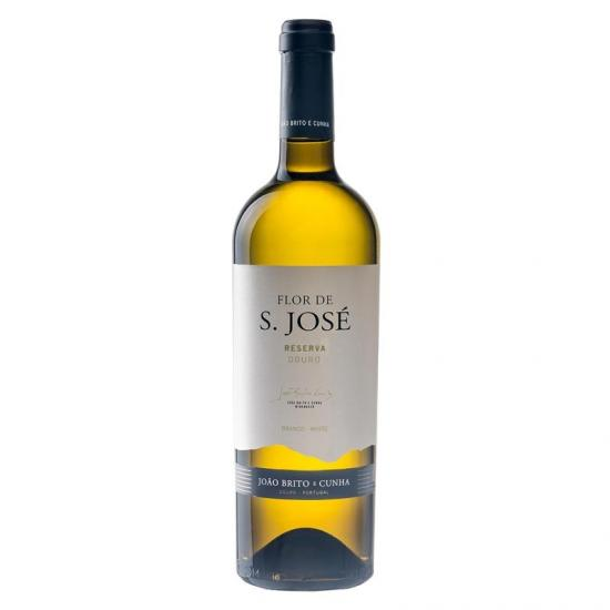 Flor de S. José Reserva White