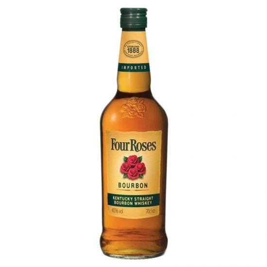 Four Roses Yellow Bourbon