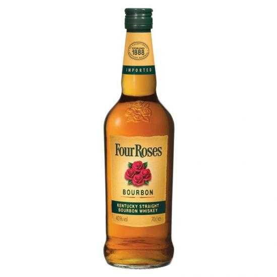 Four Roses Yellow Bourbon