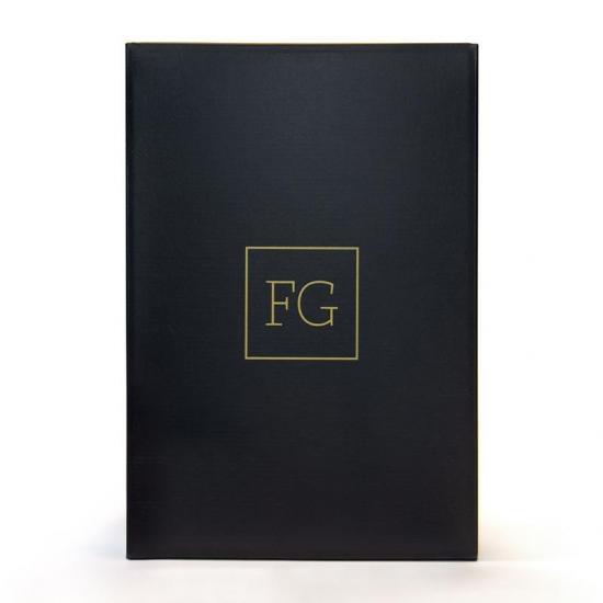 Giftbox FG - 2 garrafas