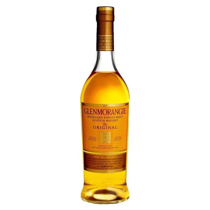 Glenmorangie 10 Anos The Original Whisky