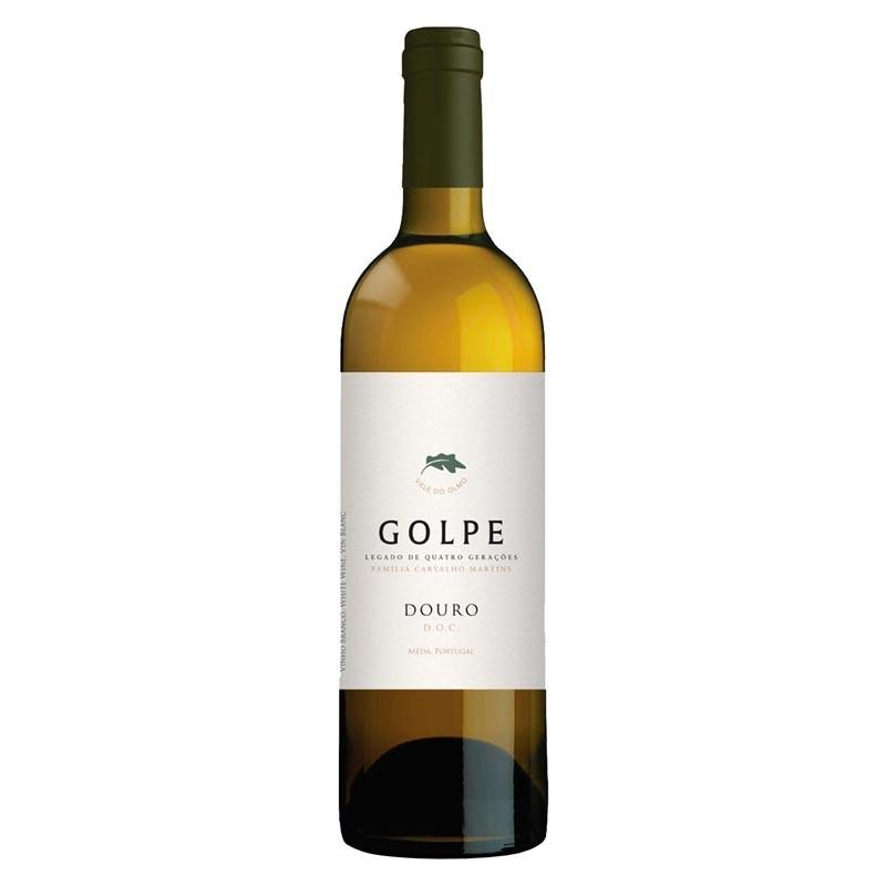 Golpe 2017 White
