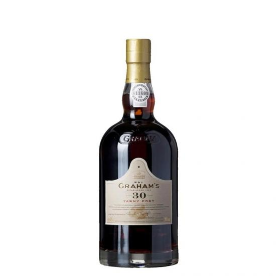 Graham\'s 30 Years Port