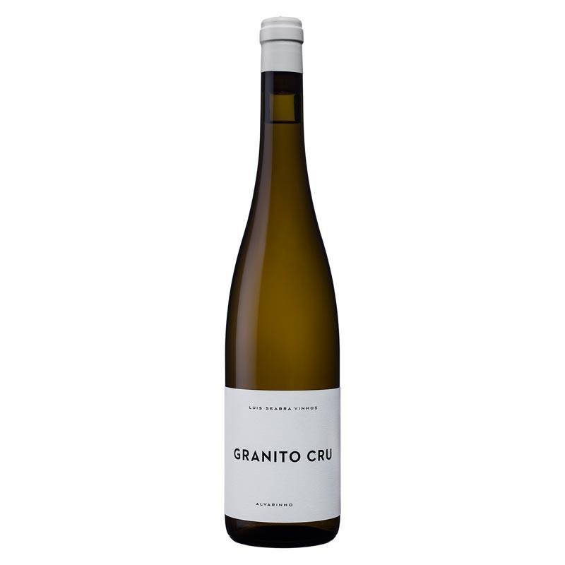 Granito Cru Alvarinho 2018 White
