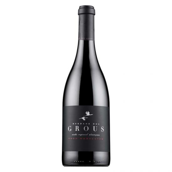 Herdade dos Grous Moon Harvested Red