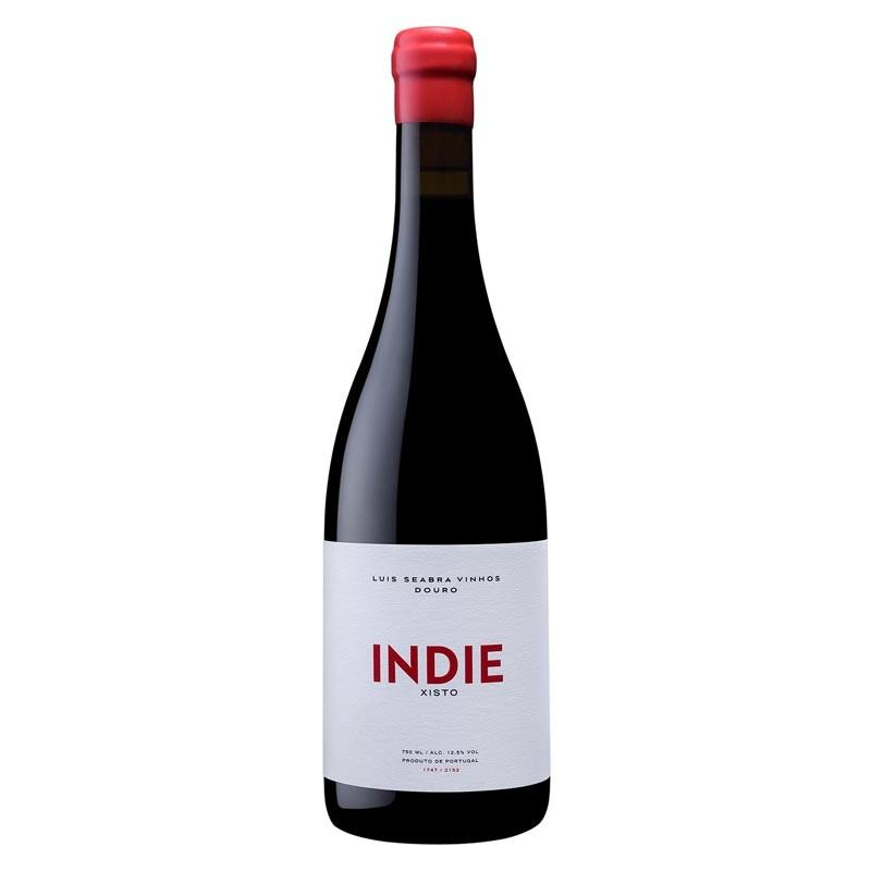 Indie Xisto 2015 Red